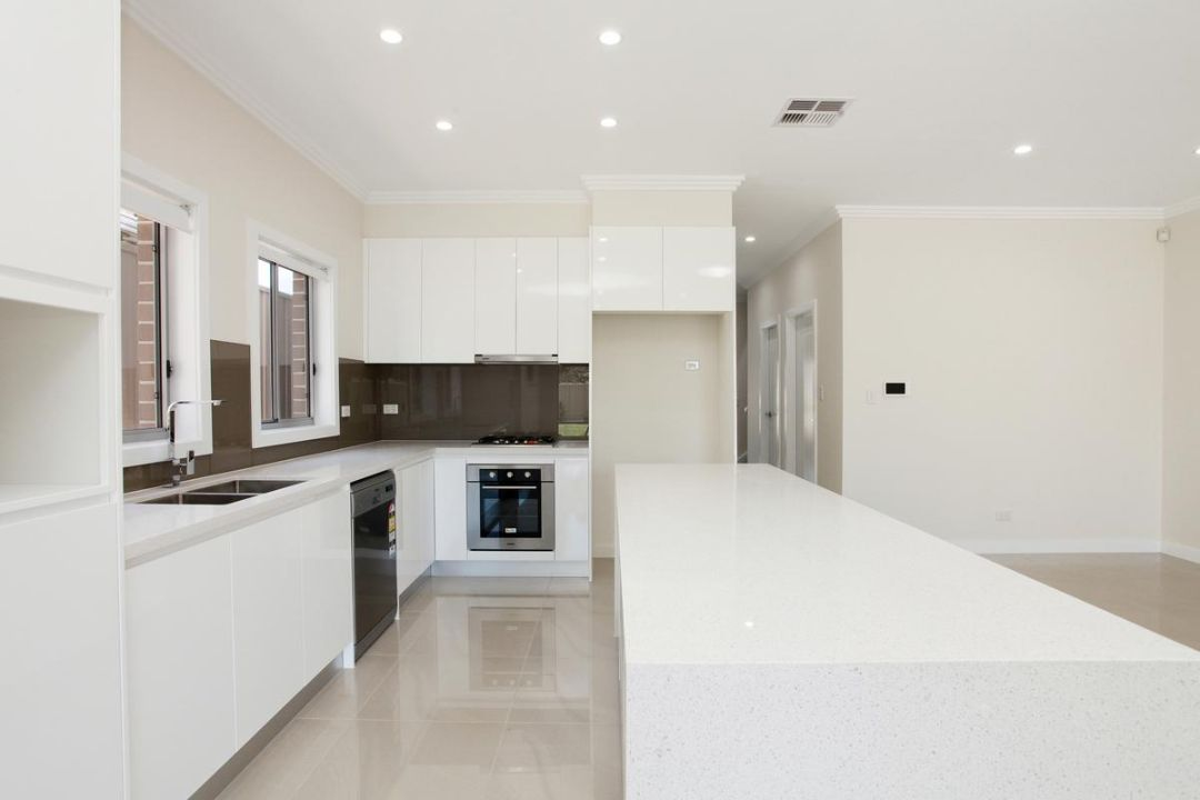 Designer Homes Sydney
